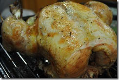 photo chicken cooked in the pressure cooker